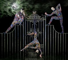 Halloween entertainment for hire. Hire our halloween themed stilt walkers in London and the UK. Halloween Fright Night, Halloween House, Halloween Themes, Halloween Party, Uk Parties, Terrifying Halloween, Halloween Entertaining, Zombie Dolls, Event Services
