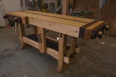 Great workbench