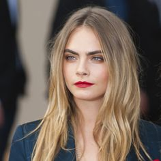 Cara Delevingne Joins New John Green Adaptation -- Vulture