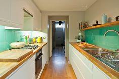 Cozinhas modernas por DHV Architects