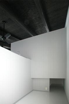 Family Residence & Hair Salon | M2-Nakatsuji Architect Atelier