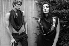 #extravagante Schals #Scarfs #Luxery Scarfs #wool #philippethomasdesign #luxery clothing #Models #possings #contrast   philippethomasdesign.com Male Man, Female Male, Men's Collection, Scarves Online, Fashion Photography, Modeling, Contrast, Campaign, Germany