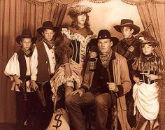 old western family photos | Old west family photo