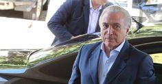 Vice-presidente foi condenado ao pagamento de multa de R$ 80 mil por colegiado - Tribunal Regional Eleitoral de São Paulo - por doações