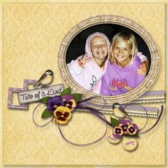 Two of a Kind by Tbear. Kit: The Thing About Spring by Carole's Share the Luv http://scrapbird.com/designers-c-73/a-c-c-73_514/caroles-share-the-luv-designs-c-73_514_518/the-thing-about-spring-p-17938.html