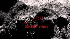 Where is Philae? WATCH VIDEO of the CONCERT ellipse. Zooming in on a promising candidate.