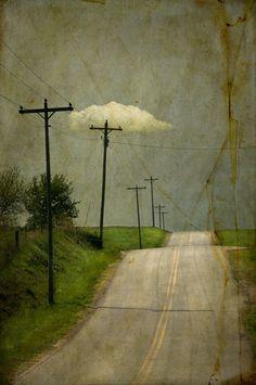 Jamie Heiden, photographie - looks like watercolour painting..♔..