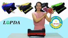 Máy hút chân không LOPDA-Hướng dẫn sử dụng máy hút chân không LOPDA