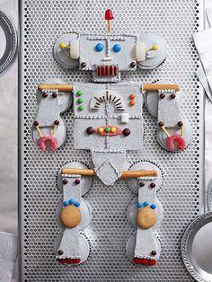 7 Amazing Kids Cakes!