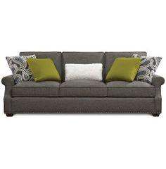 Burnside Sofa | Fabric Furniture Sets | Living Rooms | Art Van Furniture    The Midwestu0027s