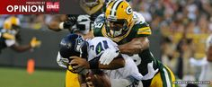 High hopes for Packers defense in 2013
