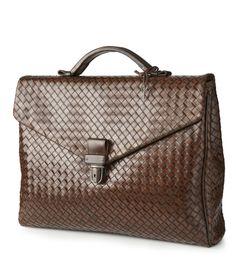 briefcase, bottega veneta IF I every go back to work! YES!