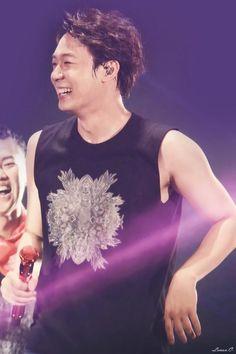 #JYJ #Yoochun