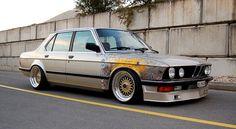 Graff'd E28