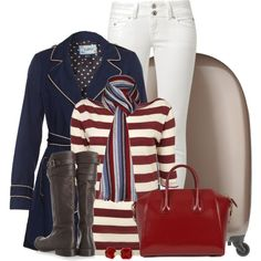 Untitled #1670, created by danahz on Polyvore