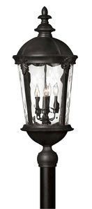 Buy the Hinkley Lighting River Rock Direct. Shop for the Hinkley Lighting River Rock Windsor 4 Light Tall Post Light with Clear Water Glass and save. Outdoor Ceiling Lights, Outdoor Hanging Lanterns, Outdoor Post Lights, Outdoor Walls, Outdoor Lighting, Outdoor Lantern, Fence Lighting, Lantern Post, Led Lantern