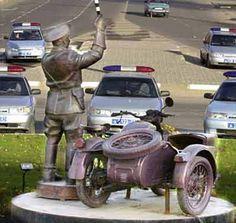 памятники автомобилям - Поиск в Google