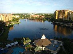 Wyndham Grand Orlando Resort Bonnet Creek: