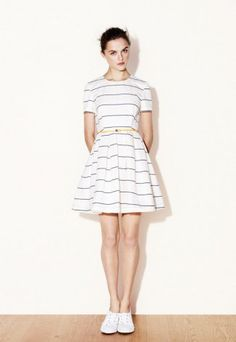 » Lookbook Love: Boutique by Jaeger SS11