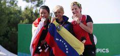 Venezuela acumula cinco medallas de oro en los Sordolímpicos #Deportes #Ultimas_Noticias