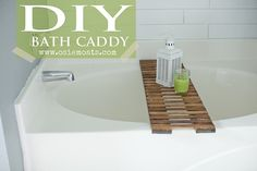Top 10 Best DIY Shower Caddies have to make this Diy Craft Projects, Craft Ideas, Decor Ideas, Wood Projects, Diy Ideas, Diy Crafts, Diy Shower, Diy Interior, Diy Storage