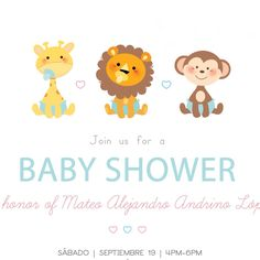 Free baby shower invitation template diy editable template free i used greetingsisland to create this awesome baby shower evite maxwellsz
