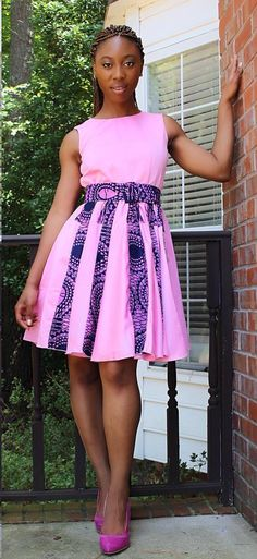 High heels were originally meant for shorter women, who would want to look taller. Slowly and gradually, the trend became … African Print Dress Designs, African Print Dresses, African Design, African Wear, African Fashion Dresses, African Dress, Ankara Designs, African Prints, African Style
