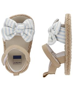 As She Learns To Walk, These Stylish Mary Janes Keep Her Cute With Every Step. Cute Baby Shoes, Cute Baby Girl Outfits, Baby Girl Shoes, Girls Shoes, Baby Girl Jackets, Baby Girl Accessories, Baby Sandals, Carters Baby Girl, Crib Shoes