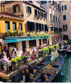 Ristorante da Raffaele, Veneza, Itália