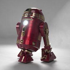 Iron D2