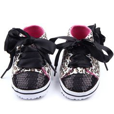 Toddler Baby Girls Shoes Floral Leopard Sequin Infant Soft Sole First Walker Cotton Shoes Toddler Girl Shoes, Baby Girl Shoes, Girls Shoes, Baby Girls, Toddler Girls, Leopard Print Baby, Leopard Print Sneakers, Sequin Shoes, Walker Shoes