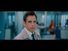 Official Trailer | The Secret Life of Walter Mitty (2013) | 20th Century FOX - YouTube