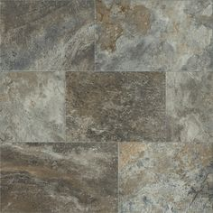 Colorado is a bold, large-scaled slate-look that combines extremely rich colors with rectified grout lines. Its contemporary rectangular layout offers a modern twist to a traditional stone that can compliment a wide range of interior styles.