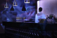 Our Bar on Level 1