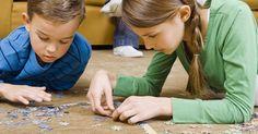 Juegos de interior de iglesia para niños de 9 años de edad