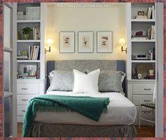 Küçük Yatak Odası Tasarımları // #Küçükyatakodasıdekorasyonu #Küçükyatakodasıiçinçözümler #küçükyatakodasıtasarımları