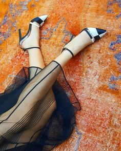 Melis Yildiz shoes