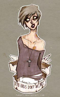 grey by Fukari.deviantart.com on @deviantART