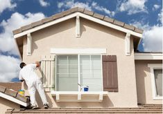 Are you searching for a reliable residential and commercial painters in Castle Hill? Book On Point Colour Painting Pty Ltd, most reputed painters in Castle Hill. Painting Services, Exterior Paint, Painters, Paint Colors, Shed, Commercial, Castle, Vibrant, Walls