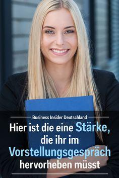 Bei der Bewerbung kommt es nicht darauf an, so viele Stärken wie möglich zu nennen, sondern die wichtigen deutlich zu machen. Artikel: BI Deutschland Foto: Shutterstock/BI