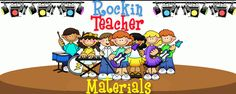 Rockin' Teacher Materials -- http://rockinteachermaterials.blogspot.com/p/freebies.html - Great for teachers with freebies listed first!