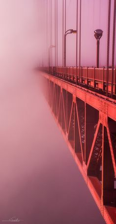 Golden Gate Bridge by Shumon Saito