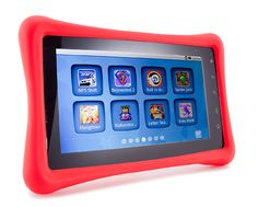 Nabi Android Tablet $160 at Amazon