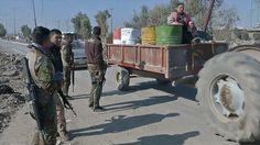 Žádné pohřby. Irácká armáda vede s Islámským státem psychologickouválku