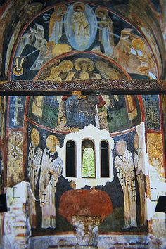 Boyana Church, Bulgaria