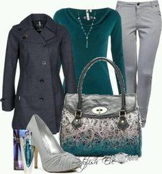 The purse is a bit much but the shirt and pants are awesome Cute Winter Outfits, Cool Outfits, Casual Outfits, Fashion Outfits, Womens Fashion, Fashion Ideas, Casual Wear, Fashion Inspiration, Jeans And Hoodie