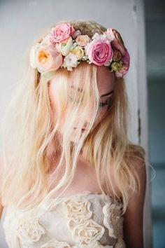 THE NORWEGIAN WEDDING BLOG : Svensk brudekjoledesign fra Tekla av Lina Arvidsson