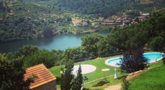 Douro Palace Hotel Resort & SPA - Baião