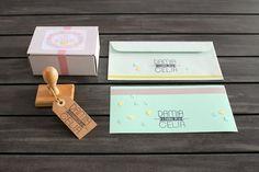 Sello con nombres y fecha para personalizar tu boda. Ya disponible en la tienda online:  www.hermanasbolenashop.com