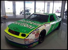 1992 Chevrolet Lumina Race Car is one of the best racing cars i have ever seen. I wish i could drive it .. Lovely it is.  #1992ChevroletLuminaRaceCar #Chevrolet #RaceCar #Cars